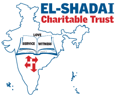 El-shadai Children Home